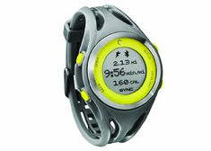 Save $ 31.99 order now SYNC Women's GPS Watch at Heart Rate Monitors store