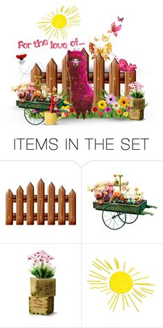 """""""For The Love Of..."""" by majezy ❤ liked on Polyvore featuring art"""