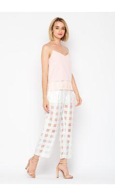 Top So Soft roz #moja #mojasosoft #mojaconceptstore #fashion #newcollection #mojacollection Tops, Shell Tops