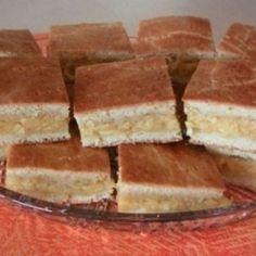 Almás pite rizsliszttel | Nosalty Tiramisu, Ethnic Recipes, Food, Essen, Meals, Tiramisu Cake, Yemek, Eten