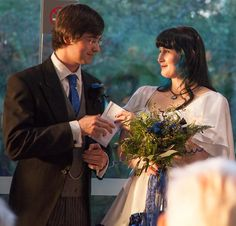 Tom & Katrina's Wedding - Nick Holloway