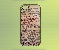 Pierce The Veil Bulls In The Bronx Case For iPhone 4/4S, iPhone 5/5S/5C, Samsung Galaxy S2/S3/S4, Blackberry Z10