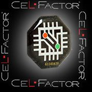 Celfactor.com Reduces Electromagnetic radiation from your cell phone and electronics. Clinically proven. Reduces likelihood for cancer.