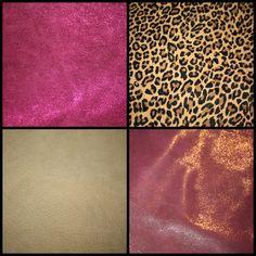 paleta de colores/ colour palette FB: Carrasco Cadillal