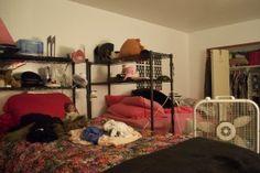 Fordham Dorm Room Tour