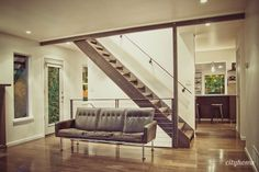 Millcreek Modern Home, sold by @Cody Derrick. #saltlakecity #interiordesign #cityhomeCOLLECTIVE