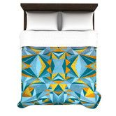 Found it at AllModern - Abstraction Duvet Cover Collection