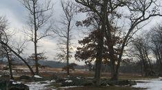 Spangler Spring Gettysburg PA
