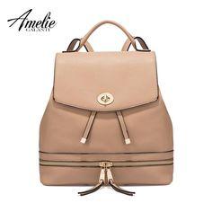 AMELIE GALANTI Ms backpack