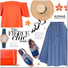 A fashion look from August 2016 by alexandrazeres featuring Topshop, Givenchy…