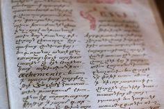 Matenadaran - The Museum of Ancient Manuscripts, Yerevan, Armenia | Flickr - Photo Sharing!