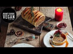 Ultimate Vegan Christmas Roast Wellington - Avant-Garde Vegan