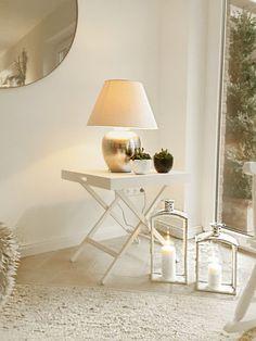 4.Advent. :evergreen_tree: | SoLebIch.de - Foto von Mitglied Honeywater #solebich #interior #einrichtung #inneneinrichtung #deko #decor #weihnachten #christmas #advent #Weihnachtsdeko #christmasdecor #adventsdeko #adventdecor #beistelltisch #occasionaltable #laterne #latern #tischlampe #tablelamp #teppich #deko #decor #spiegel #mirror