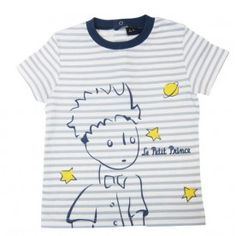 T-Shirt The Little Prince Baby Sahinler size 24 months