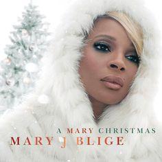 Mary MJB Album | News: Mary J. Blige Announces Christmas Album | Mina SayWhat