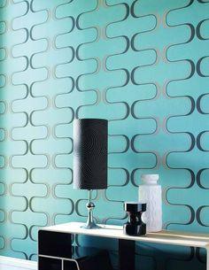 Geometrical wallpaper - Dusares