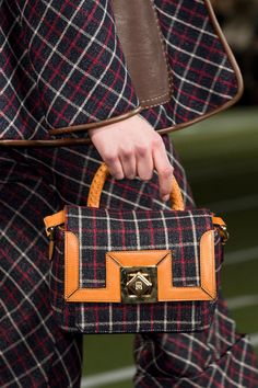Fall Bag Trends 2015 | Runway | POPSUGAR Fashion