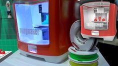 Mattel& New ThingMaker Lets You Design and Create Your .- Mattel& New ThingMaker Lets You Design and Create Your Own Toys Business Innovation, Innovation Design, 3d Printer Software, Modeling Techniques, Model Maker, 3d Printing Service, Mattel, Mind Games, Kids Prints