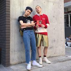 #XINSEHA x #hyukoh