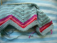 Baby Hat close-up