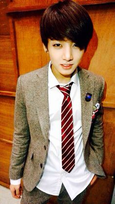 Jungkook - Bangtan