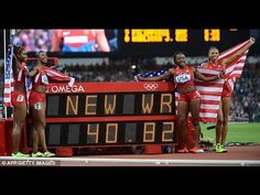 Who is the greatest sexuality women's sprinter ever? Facts Will Shock You!!! - YouTube