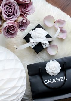 Maybe we are all a little bit Chanel