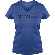 MCMLXV Vintage 1965 Roman Birthday Year T-Shirt_1 #gift #ideas #Popular #Everything #Videos #Shop #Animals #pets #Architecture #Art #Cars #motorcycles #Celebrities #DIY #crafts #Design #Education #Entertainment #Food #drink #Gardening #Geek #Hair #beauty #Health #fitness #History #Holidays #events #Home decor #Humor #Illustrations #posters #Kids #parenting #Men #Outdoors #Photography #Products #Quotes #Science #nature #Sports #Tattoos #Technology #Travel #Weddings #Women
