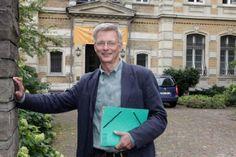 Kulturdezernent Dettlef Rockenberg: Einsatz für kulturelle Vielfalt trotz leerer Kassen in Bergisch Gladbach