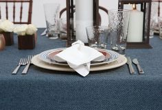 What's New: Rattan Linen, a Family Affair