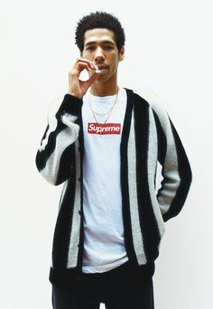 Lucien Clarke For Supreme and Palace #skateboarding #skate #fashion #supreme…