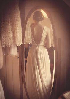 Elegant Wedding Dress 2013 (4)