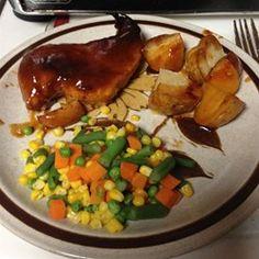 Slow Cooker Barbeque Chicken - Allrecipes.com