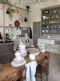 Artilleriet The Kitchen