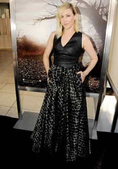 Vera Farmiga Emmy Watch: See 'Bates Motel' Star's Best Red Carpet Gowns [SLIDESHOW] - Entertainment & Stars