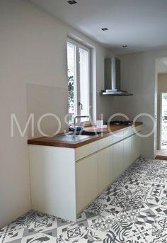 mos ico zementfliesen frankfurt k che zementfliesen. Black Bedroom Furniture Sets. Home Design Ideas