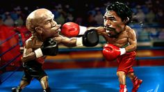 Floyd-Mayweather-vs-Manny-pacquiao