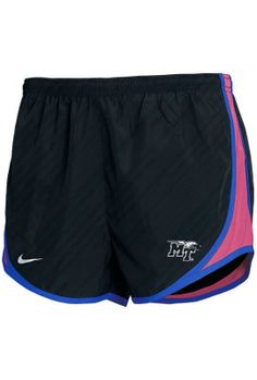 Product: Nike Middle Tennessee State University Women's College Shorts