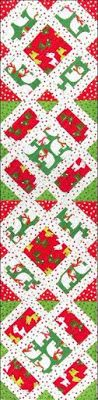 Free pattern day: Christmas 2015 (part 4)