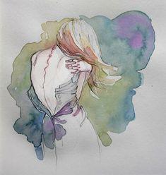 nuncalosabre.Ilustración. Illustration - Adara Sánchez Anguiano