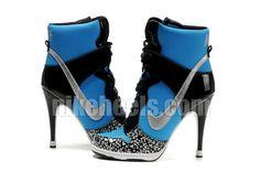 Nike Heels,Jordan Heels,Cheap Jordan High Heels & Nike Dunk Heels For Women On Sale