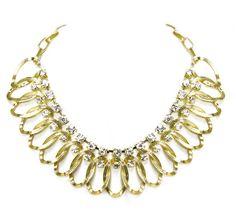Sam Moon | Collar Necklace Set $8.99