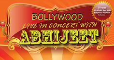 DESCRITPTION : This is static website designed for Bollywood Live in Concert is bollywood theme show, the famous bollywood playback singer Abhijeet will perform live on stage. Abhijeet has given his voice for actors such as Shahrukh Khan,Sunil Shetty, Anil Kapoor AkshaY Shetty, Anil Kapoor Akshay Kumar, Govinda,Sanjay Dutt, Sunny Deol, Saif Ali Khan, Salman Khan, and Aamir Khan.
