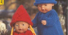 Tricô e crochê gráficos,receitas completas passo a passo e revistas grátis para ler imprimir e baixar Crochet Hats, Places, Fashion, Hat Crochet, Beanies, Knitting And Crocheting, Diy, Baby Dolls, Journals