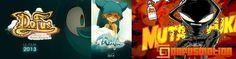 Ankama prépare actuellement trois longs métrages | DofusMotion Actu !