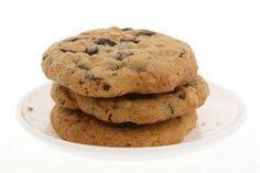 Ricette di Dolci e Torte: Cookies - Ricetta Originale Americana dei Biscotti al Cioccolato