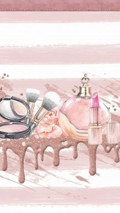 Super Ideas For Makeup Wallpaper Iphone Girly