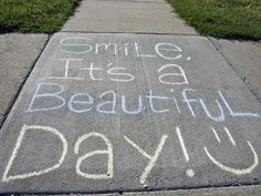 #Smile :)