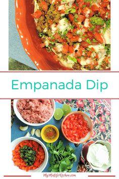 Empanada Dip