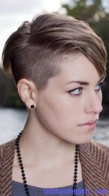 undercut women - Google Search
